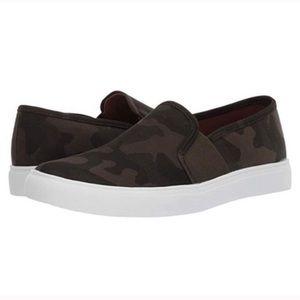NEW Steve Madden Camo Sneakers